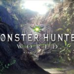 PS4◆MONSTER HUNTER:WORLD