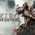 【SEKIRO: SHADOWS DIE TWICE】隻狼プレイログ#002