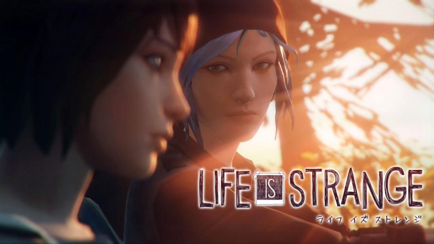 【Life Is Strange】ライフ イズ ストレンジのトロフィーコンプリート&プレイ後記