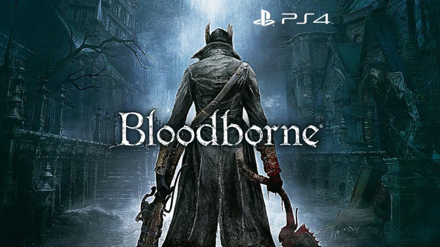 【Bloodborne】ブラッドボーン~ガチ神秘特化マン(神秘99&体力初期値)~#002