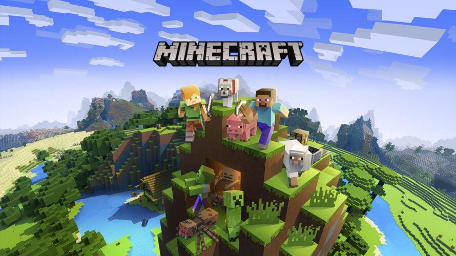 【マイクラ】Minecraftプレイログ#008:おいでよ マイクラの沼22日目~24日目